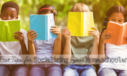 Best Tips for Socializing Your Homeschooler